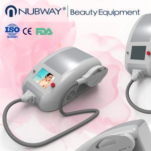 Quality Professional 20-70J ipl shr hair removal;ipl skin rejuvenation machine;ipl shr for sale