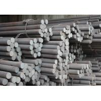 Quality Q235 20# 45# 40 Cr 27 SiMn Solid Metal Bar , 18mm - 60mm Structural Steel Bar for sale