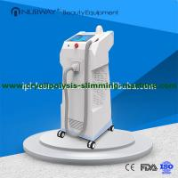 Quality Alma Soprano 808nm Diode Laser Hair Removal Machine , 810nm Laser Hair Removal for sale
