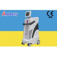 """Buy Safety ND Yag Long Pulse Laser Hair Removal Equipment 12"""" with Powerful cooling at wholesale prices"""