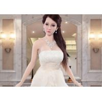 Quality Silicone Sex Doll with Implanted Hair OEM factory free shipping 165cm Full size TPE love doll real sex dolls for sale