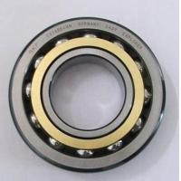 China Brass Cage - 150 - + 350°C Angular contact Ball Bearing 7306 BECBM in oil hot pump on sale