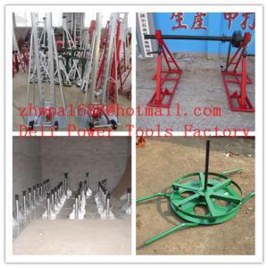 Quality Mechanical Drum Jacks,Hydraulic Drum Jacks for sale