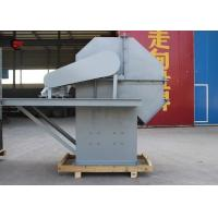 Quality Fertilizer Chain Bucket Elevator Dry Clay Stainless Steel Cement Raw Material for sale