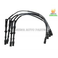 Quality Volkswage Audi Skoda Spark Plug Wires Anti - Electromagnetic Interference for sale