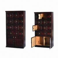 China Cigar Locker Cabinet/Cigar Storage/Cigar Humidor Cabinet on sale