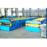 Quality step roofing tile forming machine for sale