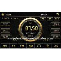 Buy Car Mp3 Player / Car Stereo / GPS / IPOD FIAT DVD Player For FIAT Linea Punto ST at wholesale prices