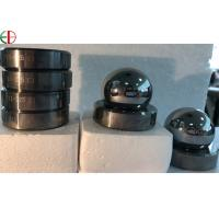 Quality V11-225 C1 Cabalt Based Stellite 20 Valve Balls And Co - Cr Alloy Valve Seats for sale