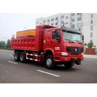 Quality CLWHLQ5250TCX God fox snow removal vehicles0086-18672730321 for sale