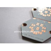 Buy LED Lighting Copper Based PCB with Counter Bore Mounting Hole at wholesale prices