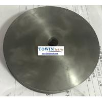 Quality Heat Resistant Niobium Products Niobium Crucible Covers Annealed Condition for sale