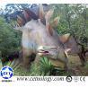 Dinosaur Made in Zigong City------Stegosaurus for sale