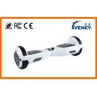 Quality Personalized Bluetooth standing two wheel scooter electric unicycle self balancing for sale
