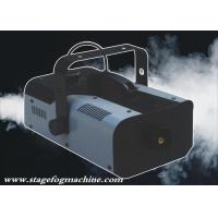 Quality Portable DMX512 Stage Fog Machine 900Watt CE/ROHS  Approved  For home, Weeding, Live Concerts  X-06D for sale