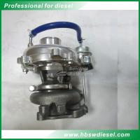 Buy CT16 Toyota turbocharger 17201-30120 for Toyota Hiace,HI-LUX Diesel 2.5L engine at wholesale prices