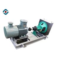 Quality Heat Resistance Carbon Fiber Chemical Pump with Conditioning Systems for sale