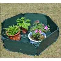 Buy cheap Green Color Raised Garden Bed from wholesalers