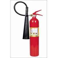Quality Workshops 5KG Co2 Fire Extinguisher , Portable Fire Fighting Equipment ISO Standard for sale