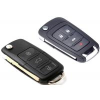 Quality Car central locking vehicle alarm system passive keyless entry uising Dial CPU technology for sale