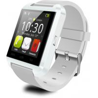 Buy Wholesale smart watch touch screen cheap health care  U8 OEM bluetooth for android and ios at wholesale prices