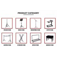 Stage Stand Single Hand Heavy Adjustalbe , Professional Microphone Stand DMS007