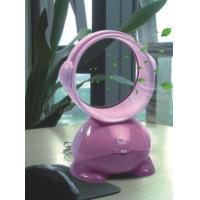 Quality Pink Color 5 inch Turbo Fan without Blades Safe for Children for sale