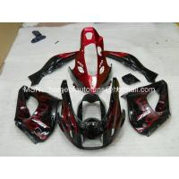 Aftermarket Motorcycle ABS Fairings for YAMAHA YZF 1000