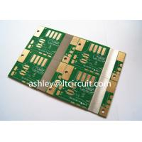 Quality Aluminum / Stainless Steel / Alloy Metal Core Pcb Prototype with ENIG Plating for sale