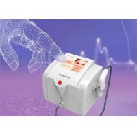 Buy cheap Thermage cpt skin rejuvenation machine System fractional radiofrequency micro from wholesalers