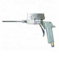 Quality 3m Cable 70psi Elimination Static Ionizing Air Gun for sale