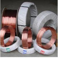 Quality Low Alloy Steel Submerged Arc Welding Wire H08mnmoa (AWS EA2) for sale