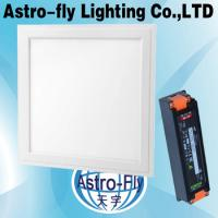 Quality 595x595 dimmabled LED Panel light for sale