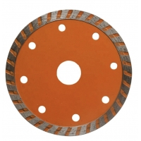 China 4 Inch 105mm Granite Stone Cutting Diamond Circular Saw Blade on sale