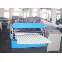 Quality step roof tile roll forming machine for sale