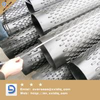Buy cheap Good quality Bridge Slot Screen Pipes from wholesalers
