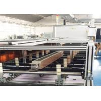 Quality ISO9001 Single Layer Bus Bar Assembly Machine Current Ratings 630A - 2500A for sale