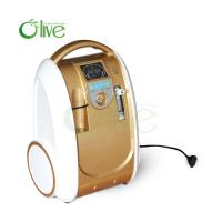 Quality OLV-B1 new best offer 1L 90% portable oxygen concentrator with battery for sale