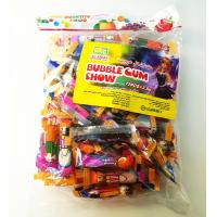 Quality Bubble Chewing Gum Show With Multi Fruit Flavor Packed In Bag Tasty And Healthy for sale