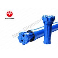 Quality Fast Speed Reverse Circulation Hammer Core Drill Accessories Heavy Weight for sale