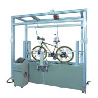 Quality EN Environmental Test Equipment Bicycle Cpmprehensive Durability for sale