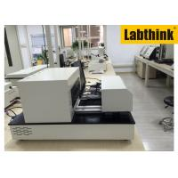 Quality Labthink Package Testing Equipment Film Free Shrink Tester - Heated by Air for sale