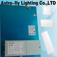 Buy 595x595 40W  Dual Shining Direct Indirect LED Panel light at wholesale prices