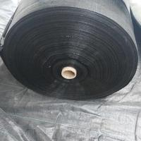 Buy cheap PP weed control mat factory/woven geotextile/silt fence/ground cover factory from wholesalers