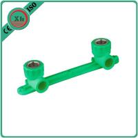 Buy cheap Sound Insulation Water Filter Pipe Fittings , Plastic Water Pipe Fittings from wholesalers