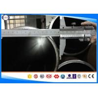 Quality 34CrMo4 Automotive Hydraulic Cylinder Steel Tube Honing / Skiving Technique for sale