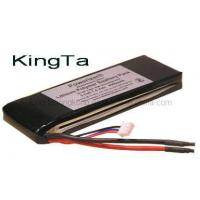 Quality Ion Battery With Polymer Pack 7.4V for sale
