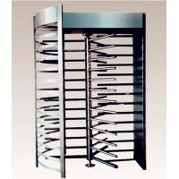 Security Solutions Full Height Turnstile Waterproof  Access Control Controller