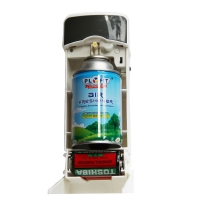 Quality Multi Scented Home Auto Air Freshener Spray Alcohol Base environment for sale