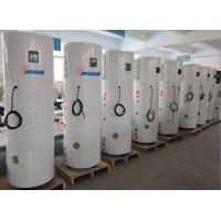 Quality 4.3kw Heat Pump Water Heaters Exhausted Air Water Boiler Heating Device for sale